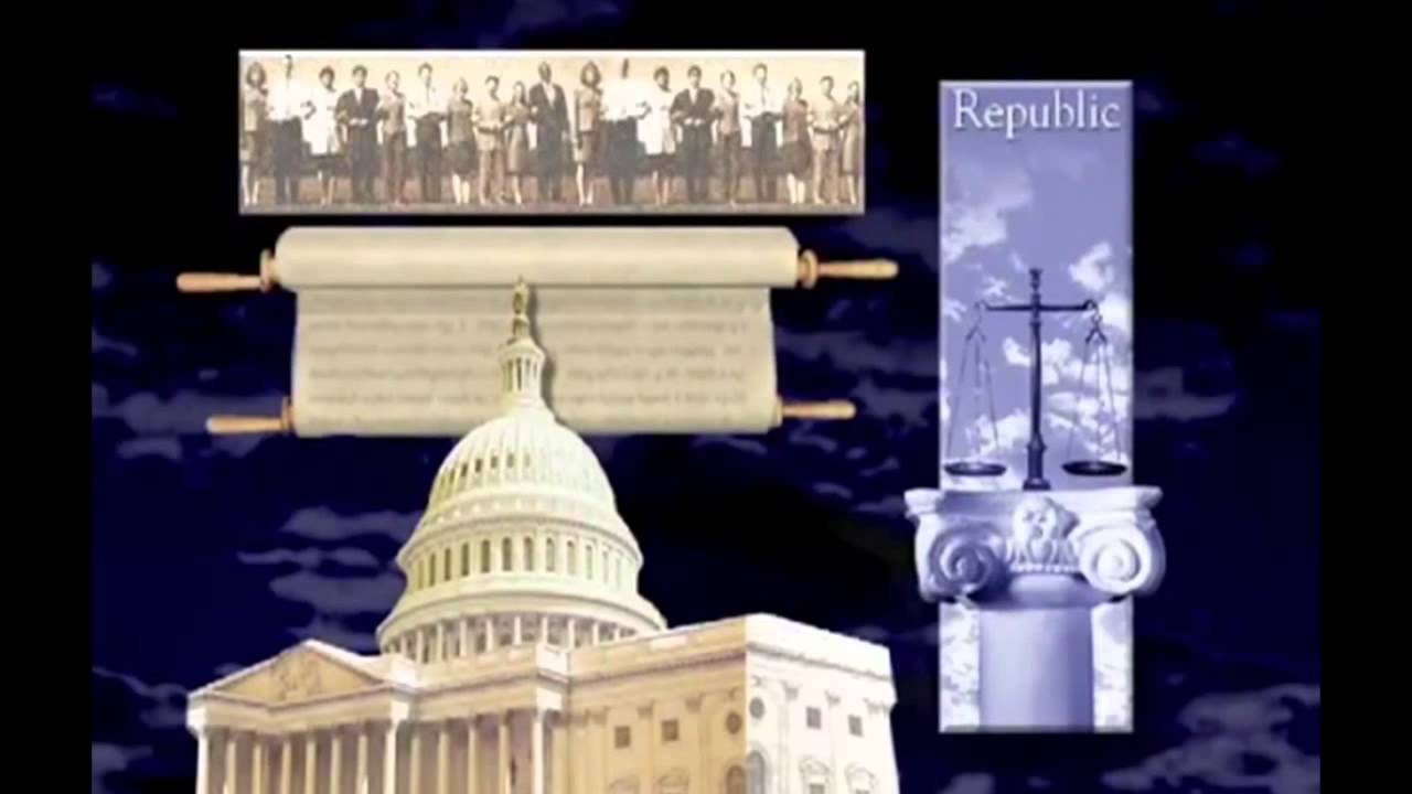 República vs Democracia