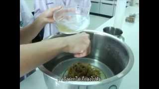 ช่วงคนไทยฯ:กระดาษจากฟางข้าว