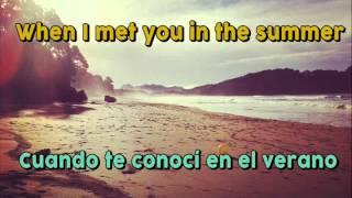 Calvin Harris - Summer Subtitulada + Lyrics en Ingles