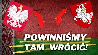 am była Polska, tam JEST Polska!