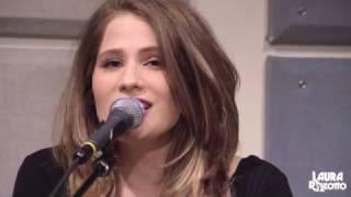 """Estranho Jeito De Amar"" Sandy & Junior- ENGLISH VERSION By Laura Rizzotto"