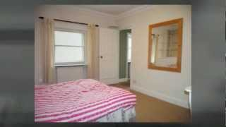 preview picture of video 'Studio Flat to Rent in Chalk Farm NW3'