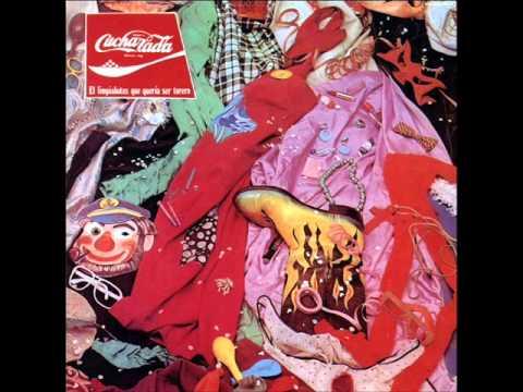 Cucharada - El limpiabotas que quería ser torero (Álbum completo)