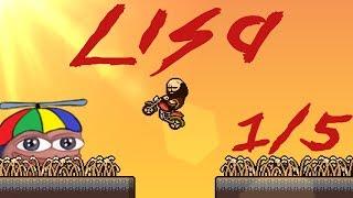 LISA - Part 1/5