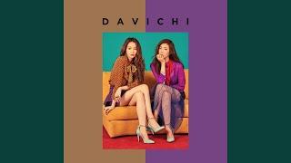 Davichi - Beside Me (Instrumental)