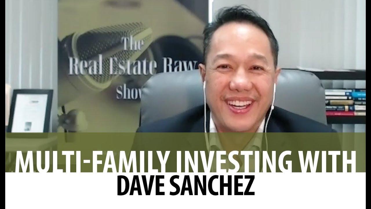 Dave Sanchez talks about Value Add Plays