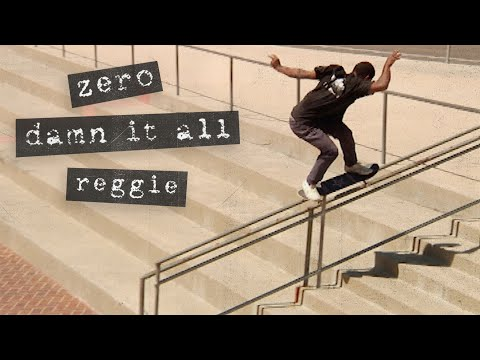 """preview image for Reggie Kelly's """"Damn It All"""" Zero Part"""
