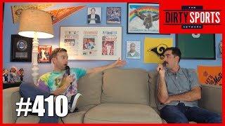 EPISODE 410: Ricky Rubio is Joseph Smith 2.0