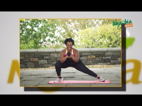 BIG BUTTS, FLAT TUMMY WITH EASE - HELLO NIGERIA