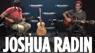 "Joshua Radin ""Beautiful Day"" // SiriusXM // The Coffee House"