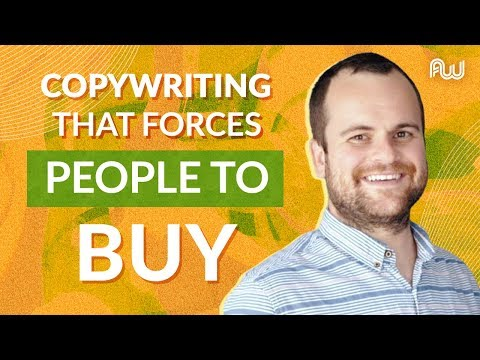 Copywriting Word Association That Forces People to Read, Click, & Buy | Heath Wilcock, AWeurope 2019