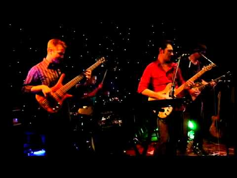 The Nodd LIVE: Candy (11.11.11)