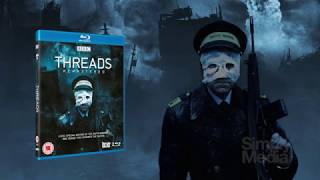 Threads Remastered Blu-Ray Release Trailer - BBC's terrifying nuclear war film