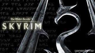Skyrim 4 где все великие и большие камни