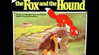 The Fox and the Hound OST - 04 - Goodbye May Seem Forever