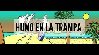 Alemán   Humo En La Trampa (letra)