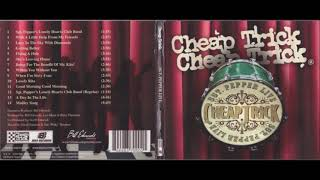 CHEAP TRICK - Lucy In The Sky With Diamonds (great Beatles-cover 2009, HQ)