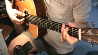 This Lovely Day - Donovan -chords- fingerstyle