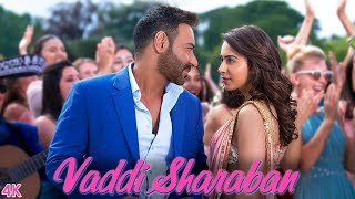 Vaddi Sharban - Official Video Song