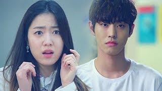 Ra-Young + Cheol-Soo 「I think... I like you」