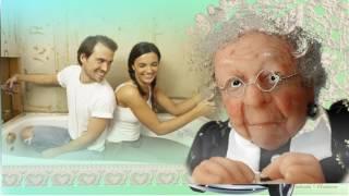"#С днём Смеха.""Бабушки Старушки"""