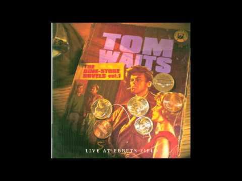 Tom Waits - Diamonds on my Windshield (Live)
