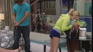 Big Brother 12: Week 9 Funniest Moments