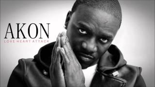 Akon - Love Heart Attack [Official Audio]