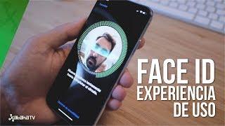Face ID: el FUTURO de la identificación biométrica para Apple