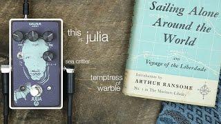 Walrus Audio - Julia