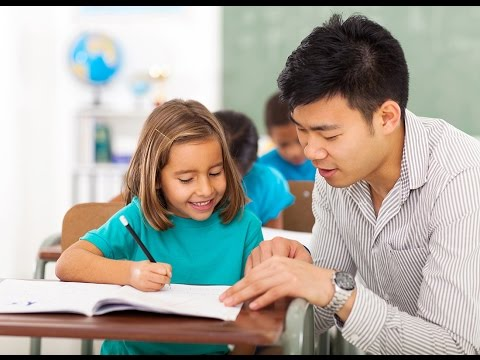 Occupational Video - Educational Assistant