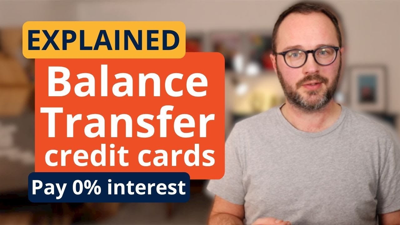 Balance Transfer charge card described - pay 0% interest on financial obligation thumbnail