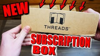 BRAND NEW GAMING SUBSCRIPTION BOX!!