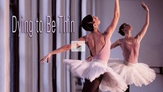 Nova - Dying to Be Thin (PBS Documentary)