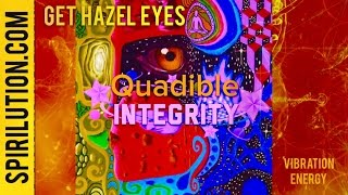 ★Get Hazel Eyes Fast ★ Change Your Eye Color Naturally (Binaural Beats Healing Frequency Music)