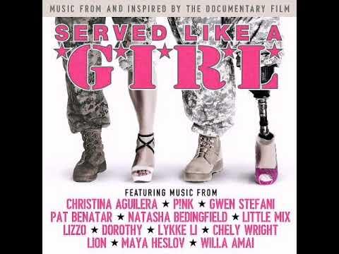 Gwen Stefani - Medicine Man (Audio)