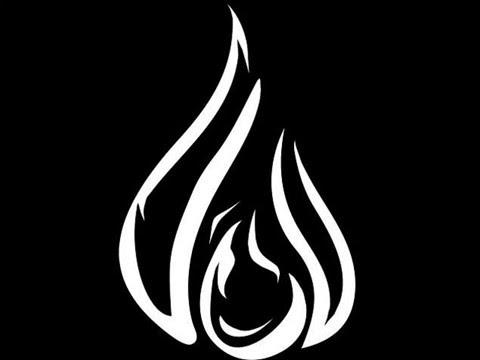 Drop of Fire - Reckoning (studio)