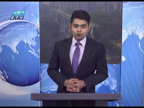 রংপুর নগরীর স্টেশন রোড এলাকায় পুড়ে গেছে ৩০টি দোকান | ETV News