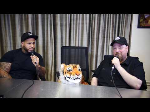 BAD WOLVES' Tommy Vext Goes In-Depth on His Past, A Near