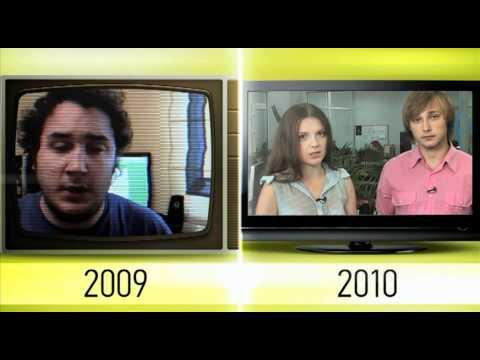 Первый игровой промо 2010.mov