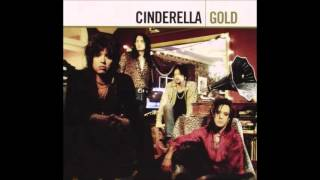 Cinderella - Once Around The Ride