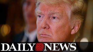 U.S. intelligence warned Trump about Russian