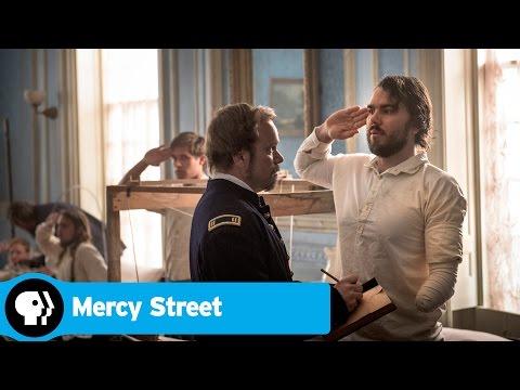Mercy Street Season 2 (Teaser 'Critics')