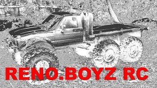 136. Reno. Boyz RC!! Day at Hog's Back with the Boyz. PT. 4