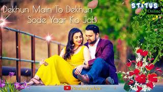 Ek Dil Hai -- Tere Liye Sabko Main Aaj Dilbar   - YouTube