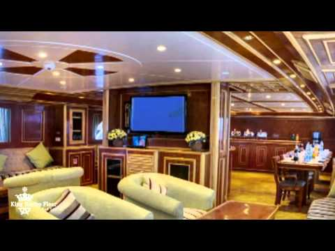 King Snefro 6 Liveaboard