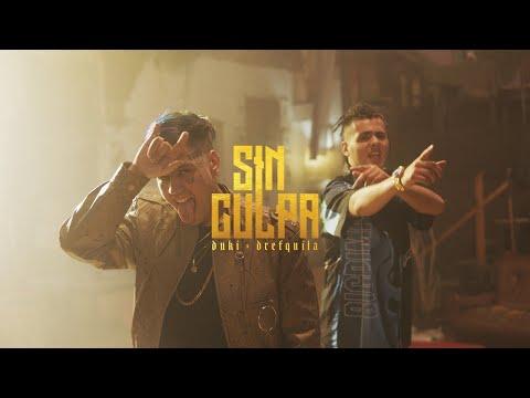 Duki Sin Culpa Feat Drefquila