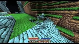 The Minecraft Project - Ultimate Smithing With Lava #154