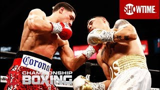 Danny Garcia TKOs Brandon Rios | SHOWTIME CHAMPIONSHIP BOXING