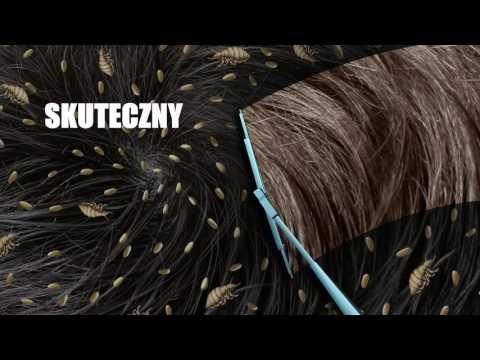 Maska do włosów z gliny kupna
